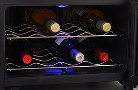 Caso Wine Case 8
