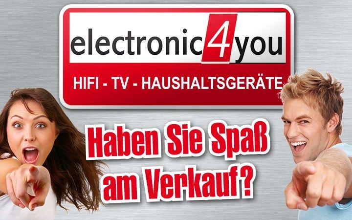 electronic4you Stellenangebote
