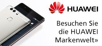 Besuchen Sie die HUAWEI Markenwelt