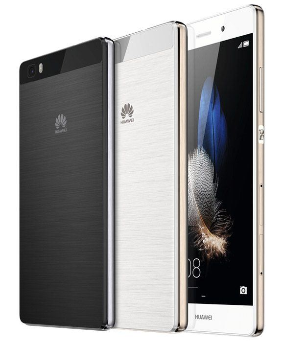 Huawei P8 - Fukussiert aufs Wesentliche