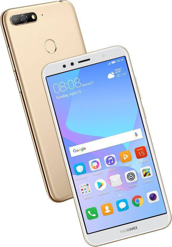 Huawei Y6 Prime 2018