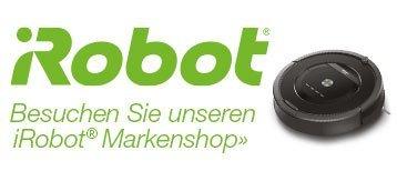 Besuchen Sie den iRobot® Markenshop