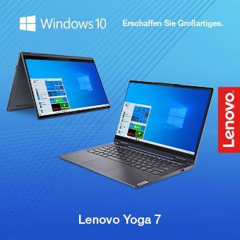 Lenovo Yoga 7
