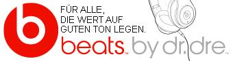 Beats Markenshop - Die ganze Welt von Beats auf einen Klick»