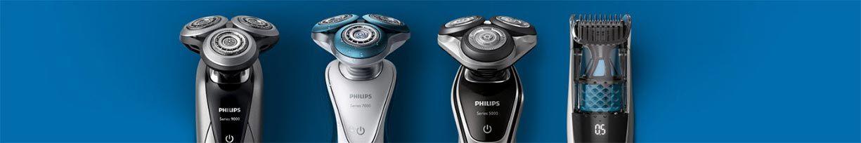 Bis zu 50€ bei Kauf eines Philips Rasierers sparen