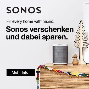 Sonos Holiday Offer