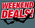 Weekend Deals - Sensationelle Technik gnadenlos reduziert!