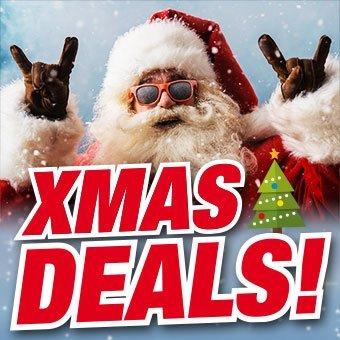 Xmas Deals - Fantastische Angebote zu weihnachtlichen Preisen!