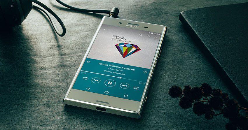 Xperia™ XZ Premium