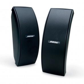 Bose® 151 schwarz environmental speakers