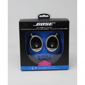 Bose® Mobile on-ear Headset