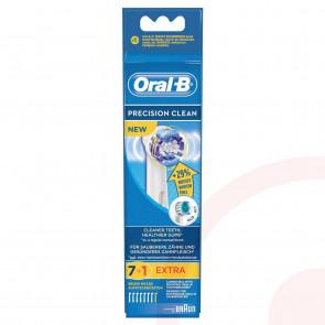 Oral-B Precision Clean Aufsteckbürsten,