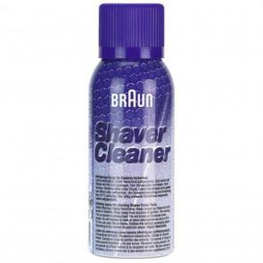 Braun Rasierer Reinigungsspray