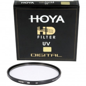 HOYA UV HD 55mm SLIM