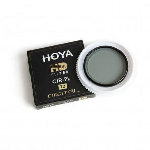 HOYA POL Circular HD 55mm SLIM