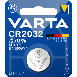 VARTA CR 2032 Batterie
