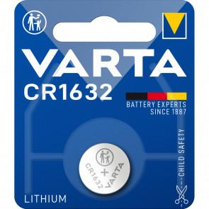 VARTA CR 1632 Batterie