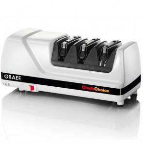 Graef CC150 Messerschärfer Exklusiv