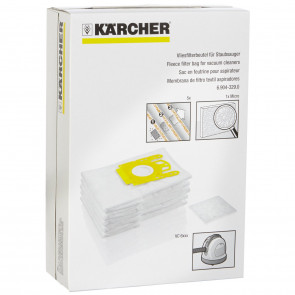 KÄRCHER Staubsäcke für VC6.150