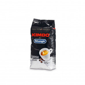 Delonghi Kaffee Kimbo Classic