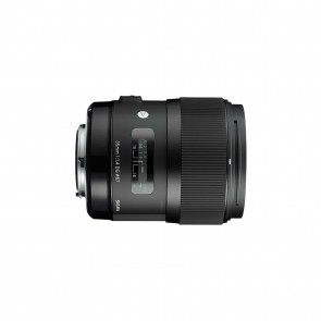Sigma 35mm 1.4 DG HSM Canon