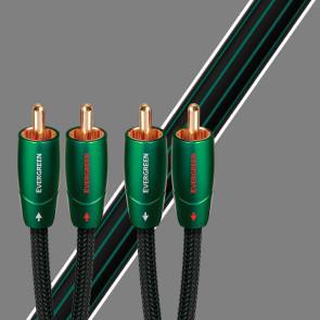 Audioquest Evergreen 3,0m Cinch-Cinch