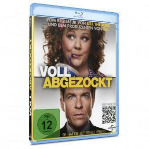 Voll Abgezockt Blu-ray