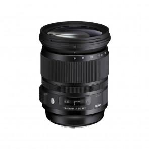 Sigma AF 24-105 4.0 DG OS HSM Canon
