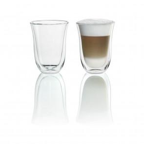 Delonghi Latte Macchiato Gläser