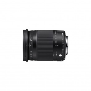 Sigma 18-300mm 3.5-6.3 DC OS HSM Nikon