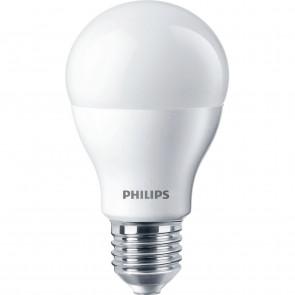 Philips LED Lampe 10-60W 827 E27 Dim