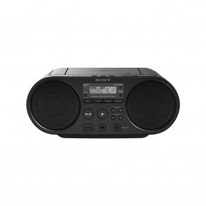 Sony ZS-PS50B Black CD/USB
