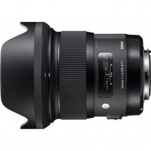 Sigma AF 24 1.4 DG HSM Canon