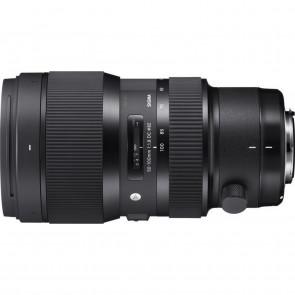 Sigma 50-100mm 1.8 DC HSM Canon