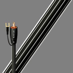 Audioquest Black Lab 5,0m RCA Sub.Kabel