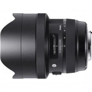 Sigma AF 12-24mm 4.0 DG HSM Nikon