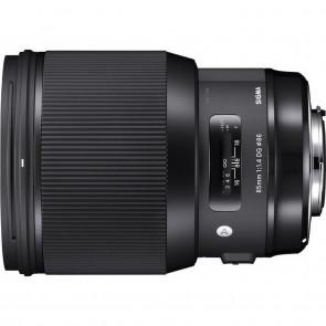 Sigma AF 85mm 1.4 DG HSM Canon
