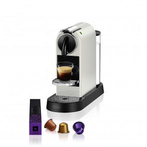 Delonghi EN167.W Nespresso