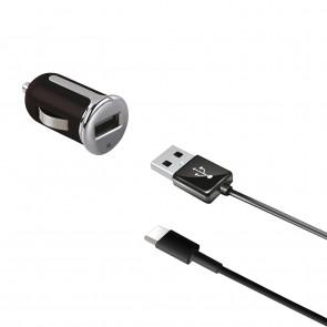 Celly Kfz-Lader USB-C Kabel