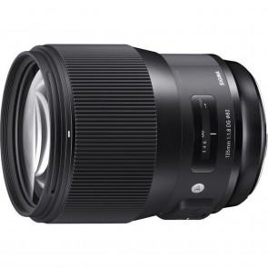 Sigma 135mm 1.8 DG HSM Canon