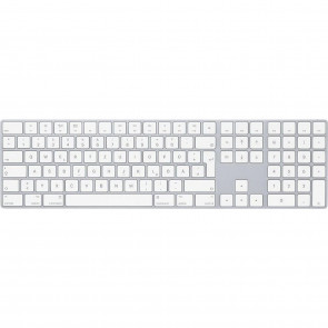 Apple Magic Keyboard mit Ziffernblock