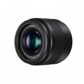 Panasonic Lumix G 25mm 1.7 schwarz