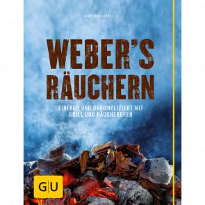 Weber's Räuchern einfach und