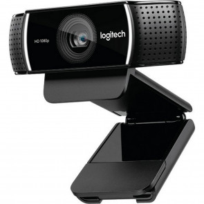 Logitech C922 Pro Stream Full HD Webcam