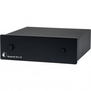 PROJECT BLUETOOTH-BOX S2 BLACK UNI