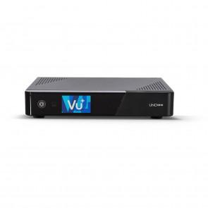 VU+ Uno 4K SE DVB-S2 1x DVB-S2 FBC Twin
