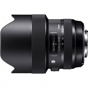 Sigma 14-24mm 2.8 DG HSM Canon
