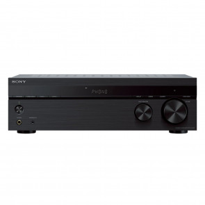 Sony STR-DH190 Hi-Fi Receiver schwarz