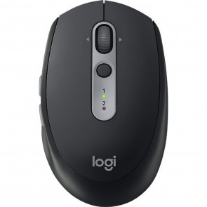 Logitech M590 Bluetooth Mouse schwarz