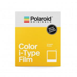 Polaroid I-Type Color-Film